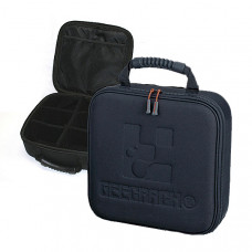 Кейс для катушек Geecrack Semi Hard Case