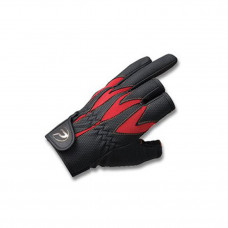 Рыболовные перчатки Prox Fit Gloves 3-cut