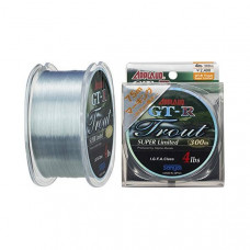 Леска Sanyo Applaud GT-R Trout Super Limited