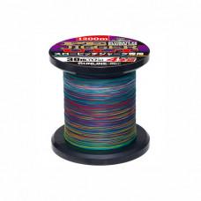 Плетеный шнур Sunline PE Jigger ULT 35 lb