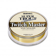 Леска Varivas Super Trout Advance Twitch Master