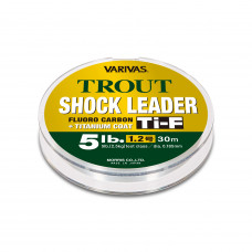 Флюорокарбон Varivas Trout Shock Leader