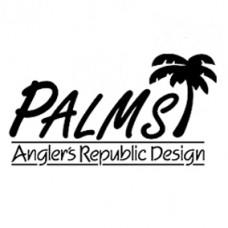 Хлысты или Комели Palms Angler's Republic