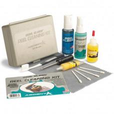 Набор для обслуживания катушек Ardent Reel Cleaning Kit - Saltwater