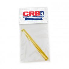 Клей для тюльпанов CRB Advance Polymer Tip & Ferrule Cement