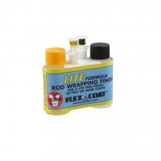 Финишное покрытие Flex Coat Lite Formula UV 2 Oz