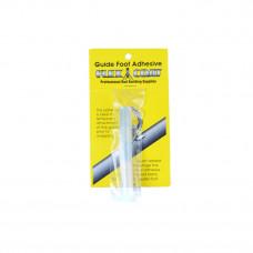 Клей-карандаш для колец Flex Coat Guide Foot Adhesive