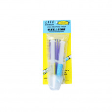 Финишное покрытие Flex Coat Lite Formula UV Loaded Kit