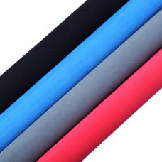 Неопрен цветной цилиндр CRB Straight EVA Grips