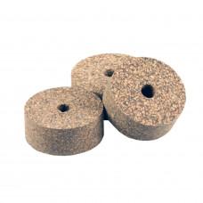 Пробковое кольцо Spotted Rubber Cork Rings