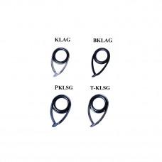 Пропускные кольца для спиннинга Fuji KL-type Alconite / SiC