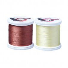 Нитки RodDancer FishHawk Silk Thread A