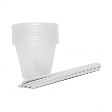 Набор для смешивания эпоксидных смол CRB Mixing Cups & Sticks