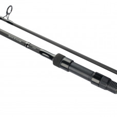 Карповое удилище Daiwa Black Widow Carp BWC2300B-AD