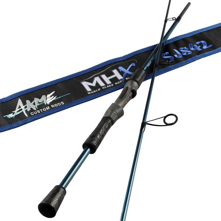 MHX Spin Jig SJ842 Blue