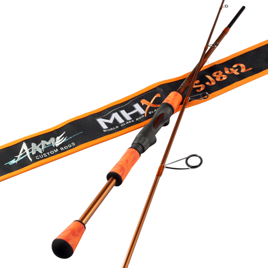 MHX Spin Jig SJ842 Copper