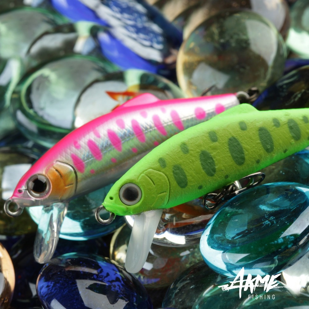 Воблер Tackle House Doras Buffet BUDR 43S